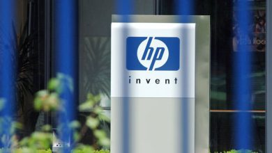 Photo de HP : place aux serveurs de Cloud