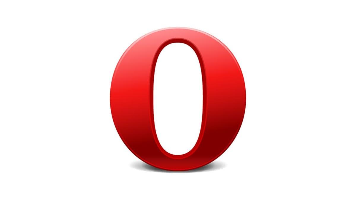 Opera : retour de l'accélération matérielle dans la version 21