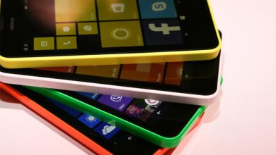 Photo de Lumia 630 : disponible en France avec un mois d'avance