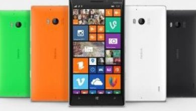 Photo de Lumia 930 : le fleuron de Nokia arrive en France