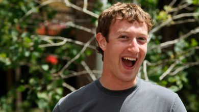 Photo de Mark Zuckerberg : 30 ans, multimilliardaire, et tout son avenir devant lui