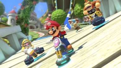 Photo of Nintendo : « Mario Kart 8 » en sauveur ?