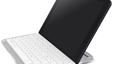 Photo de Belkin propose un habillage ultra fin pour l'iPad Air
