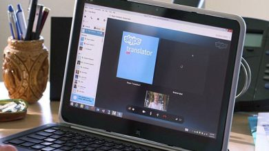 Photo of Skype Translator : Microsoft veut révolutionner les communications