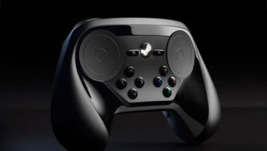 Photo of Steam Controller : Valve annonce un report de sa sortie à 2015