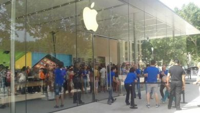 Photo of Un 100e Apple Store en Europe