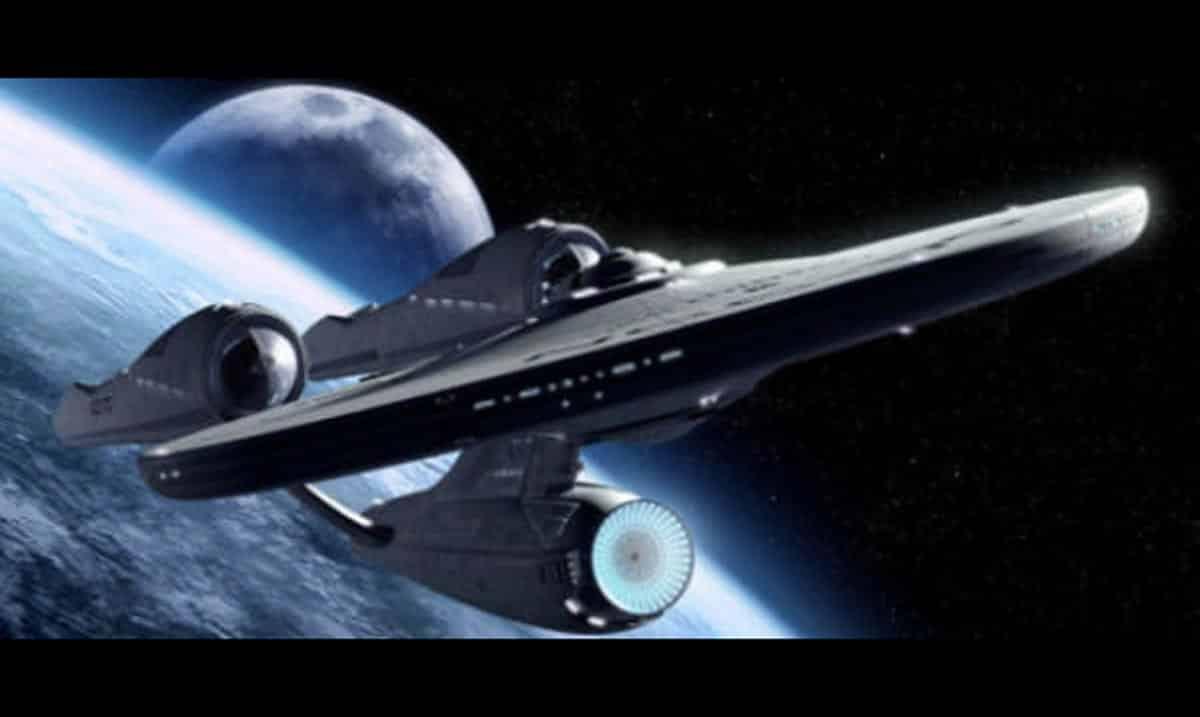 Quand la Nasa s'inspire de Star Trek pour aller plus loin dans l'espace.