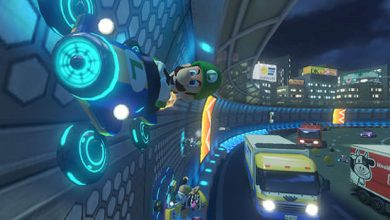 Photo of Mario Kart 8 : « le » test