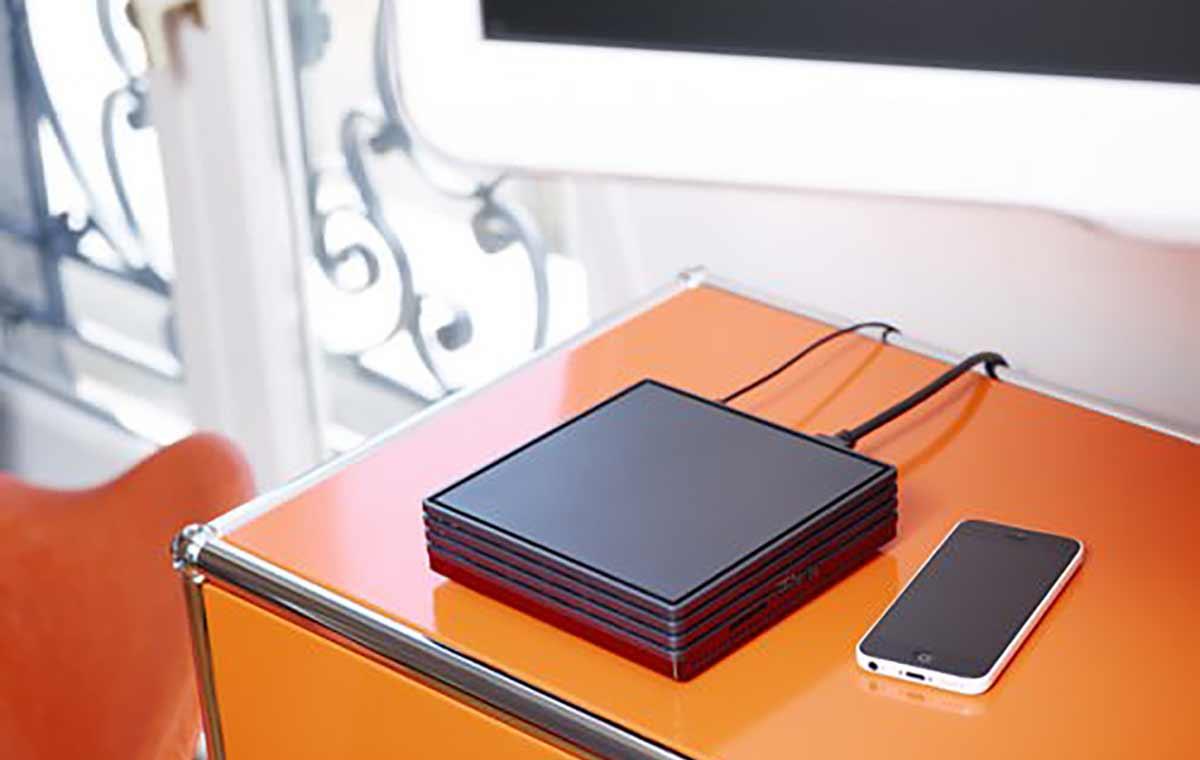 Bouygues Telecom : un nouveau boitier TV basé sur Android TV