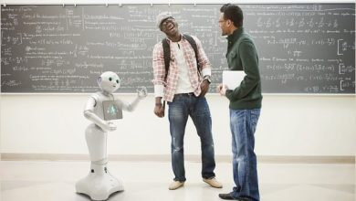 Photo of SoftBank va commercialiser un robot humanoïde