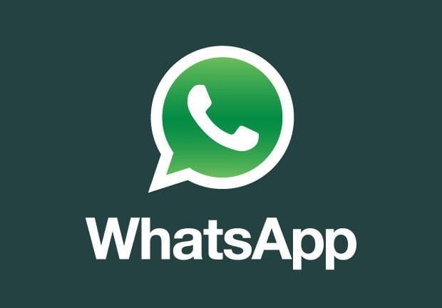 WhatsApp Messenger pour iPhone