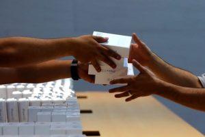 Apple aurait commandé près de 80 millions d'iPhone 6 à ses fournisseurs