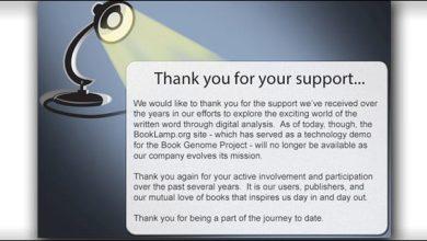 Photo de Avec Novel Projects, Apple se positionner face à Amazon sur le marché de l'e-book