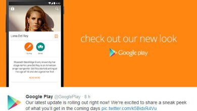 Photo of Android : de l'animation en plus pour le Play Store