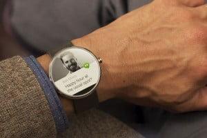 Android Wear : pas d'application payante compatible