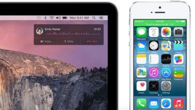 Photo de Apple : iOS 8 pour septembre, OS X Yosemite pour octobre