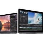 Apple dévoile de nouveaux MacBook Pro Retina légèrement rafraîchis