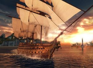 Photo of « Assassin's Creed Pirates » proposé gratuitement sur l'App Store