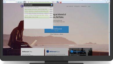 Photo of BitTorrent travaille sur un navigateur