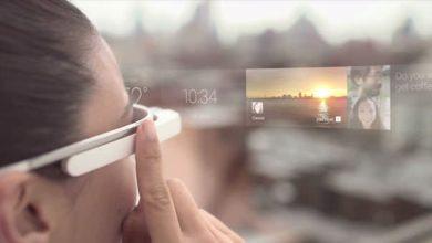 Photo de Critiques sur la sécurité des Google Glass