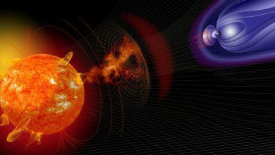 Photo de Eruption solaire : et si la Terre se retrouvait plongée dans le noir ?