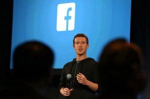 Photo de Facebook : un chiffre d'affaires meilleur que prévu