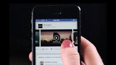 Photo of Facebook rachète la publicité vidéo de LiveRail
