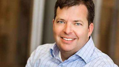 Photo de Fondation Mozilla : Chris Beard officialisé en tant que PDG