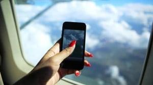 Photo de France : la 3G et la 4G aussi autorisées dans les avions en vol