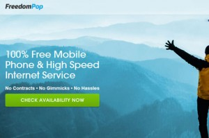 Photo of FreedomPop : la gratuité arrive en Belgique