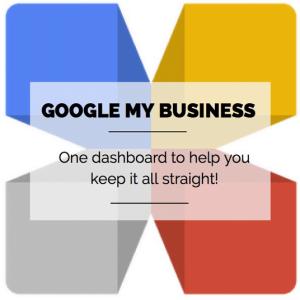 Quand Google supprime les mots clés des visiteurs dans Google My Business