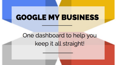 Photo of My Business : Google fait disparaitre les mots clés