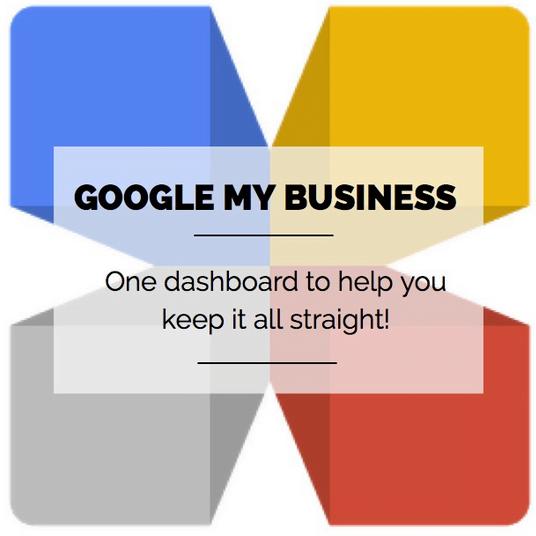 My Business : Google fait disparaitre les mots clés