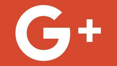 Photo of Google+ : autorisation des pseudos