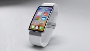 Photo de Apple : aussi du saphir pour l'écran de l'iWatch ?