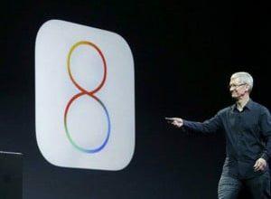 Photo de iOS 8 : quoi de neuf avec la bêta 3 ?