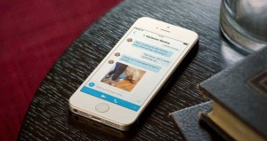 Photo de iPhone : Skype retrouve les messages vocaux