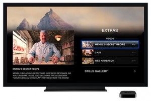 Photo de iTunes Extra arrive sur Apple TV et iOS