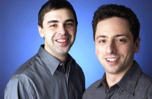 Les fondateurs de Google mettent en place une ligne de code pour échapper à l'attaque de T-800
