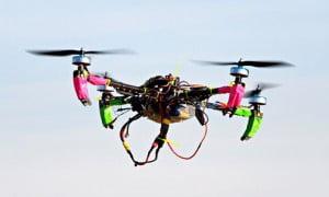 Livraison par drone : Amazon veut faire des tests en extérieur