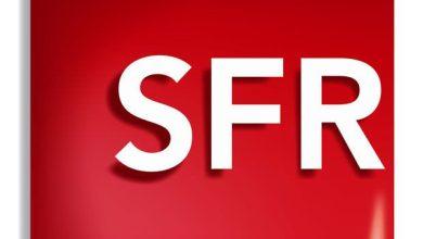 SFR : grosse perturbation à l'échelle nationale