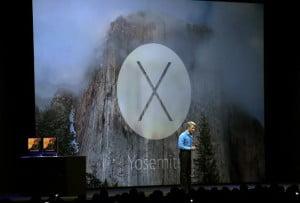 Photo de Même en bêta, OS X Yosemite intéresse les développeurs