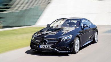 Mercedes-Benz S65 AMG coupé annoncé