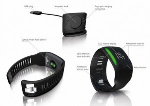 Photo of miCoach Fit Smart : un bracelet connecté signé Adidas