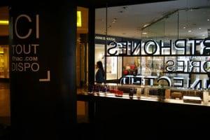 Objets connectés : La FNAC ouvre une boutique dédiée