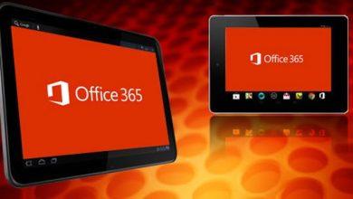 Photo of Office pour tablettes Android : Microsoft déjà en phase de test