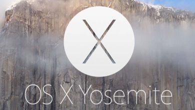 OS X Yosemite : la bêta publique en ligne ce jeudi