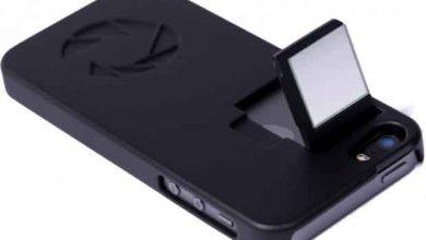 Photo de iPhone : CaseCam va faciliter la prise de selfies à distance
