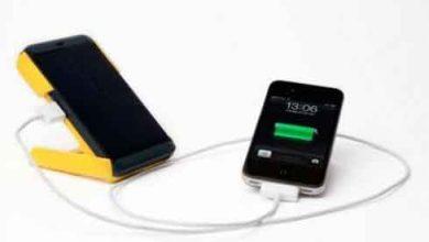 Photo of Recharger son smartphone à l'énergie solaire grâce au WakaWaka Power