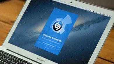 Photo of La reconnaissance de Shazam se met au service de votre Mac